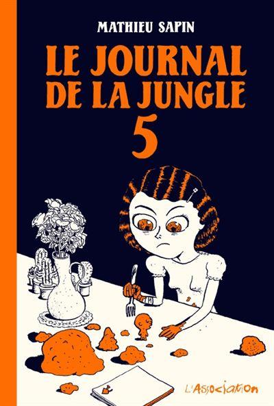 Le journal de la jungle