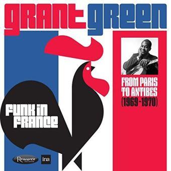 FUNK IN FRANCE/2CD