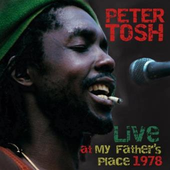 Live at my father's place - 1978