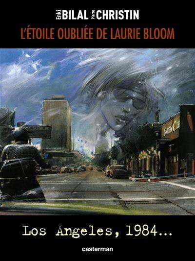 L' Étoile oubliée de Laurie Bloom