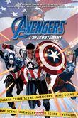 Avengers - Avengers, T2 T02