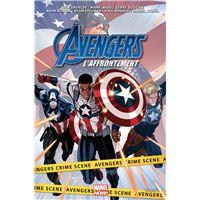 Avengers : L'affrontement