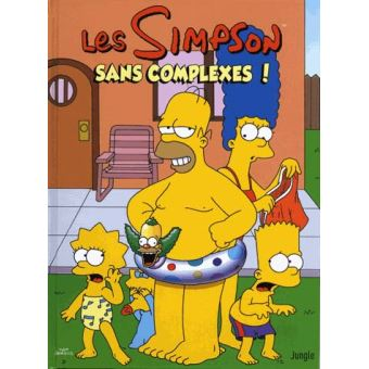Les SimpsonLes simpson,36