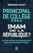 Principal de college ou imam de la republique