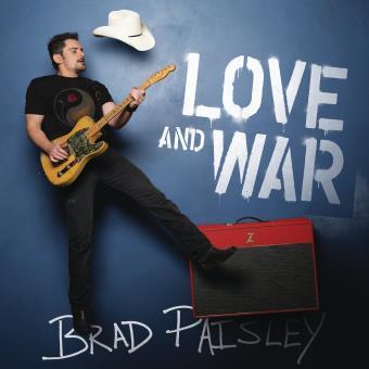 Brad Paisley chanson sur la datation en ligne Pecos Texas datant