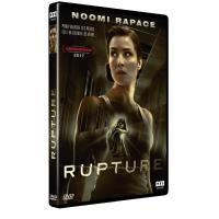 Rupture DVD