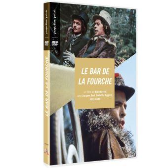 BAR DE LA FOURCHE-FR