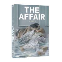 The Affair Saison 4 DVD