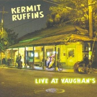 Live at Vaughans