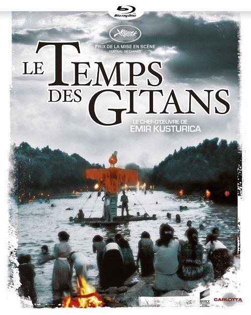 Le Temps des Gitans Blu-ray - Emir Kusturica - Blu-ray - Achat ...