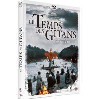Le Temps des Gitans Blu-ray