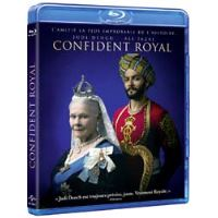Confident royal Blu-ray