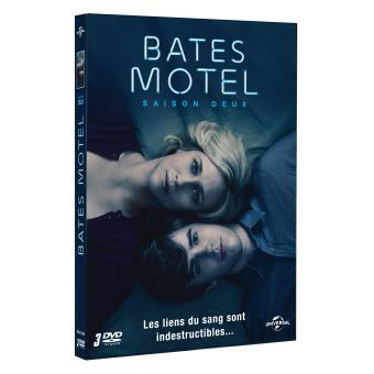 Bates MotelBates Motel - Seizoen 2 DVD-Box