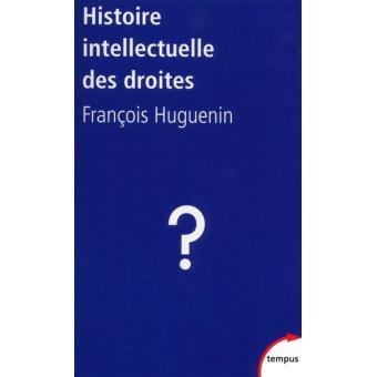L'histoire intellectuelle des droites