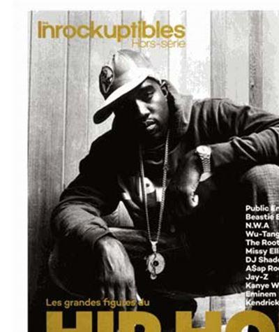 Les grandes figures du hip hop américain