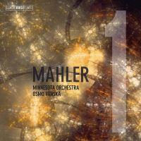 Mahler: Symphony No 1 - SACD