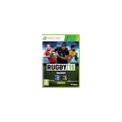 Rugby 15 Xbox 360 - Xbox 360