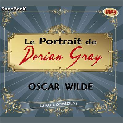 Le portrait de Dorian Gray - 9782353290161 - 17,95 €