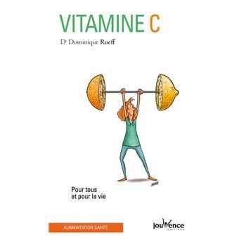 vitamine c achat