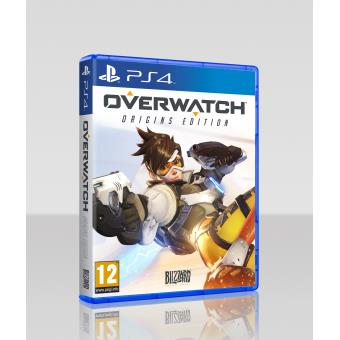 jeux flash overwatch