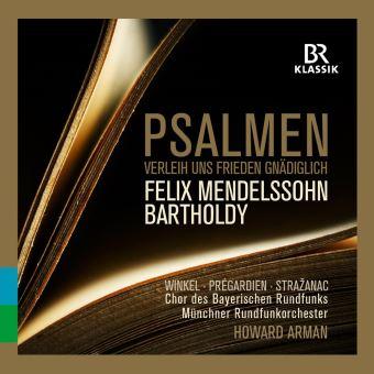 Psalmen verleih uns frieden gnadiglich