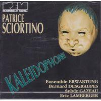 Kaleidophone