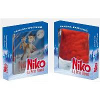 Niko, le petit renne Edition limitée DVD