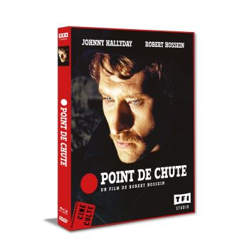 POINT DE CHUTE-FR-BLURAY+DVD