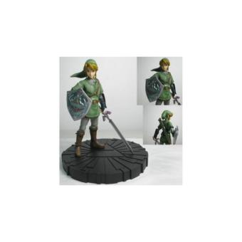 figurine zelda