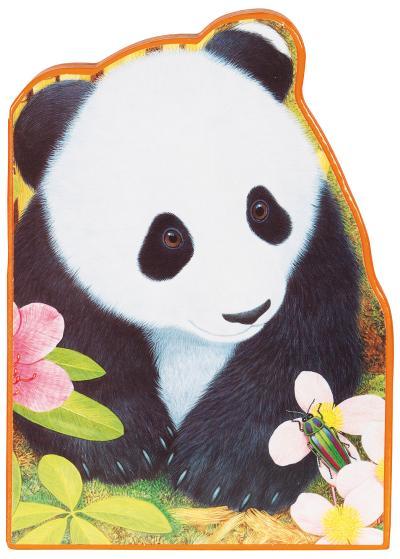 Ping, le panda