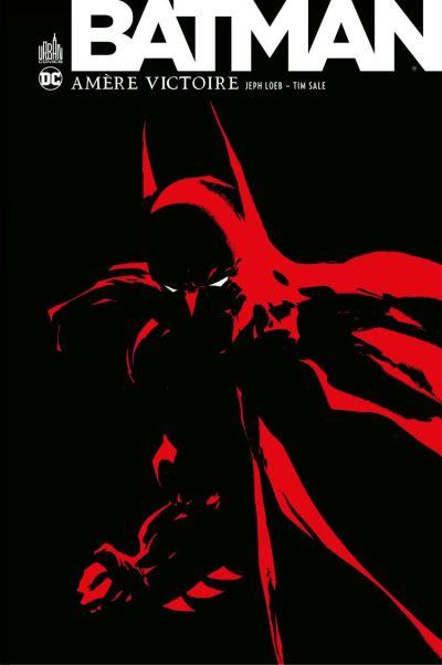Batman - Amère victoire - 9791026831778 - 14,99 €