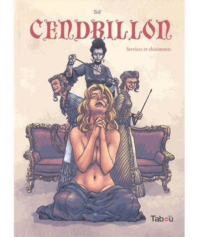 Cendrillon : Services et chatiments 1