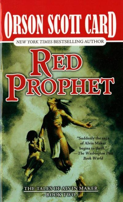 Red prophet,2