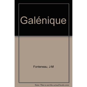 Galenique preparateur en pharmacie