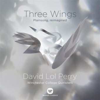 THREE WINGS