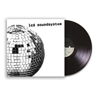 LCD SOUNDSYSTEM/LP