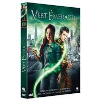 Vert émeraude DVD