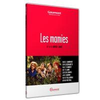 Les Mamies DVD