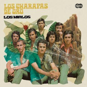 LOS CHARAPAS DE ORO