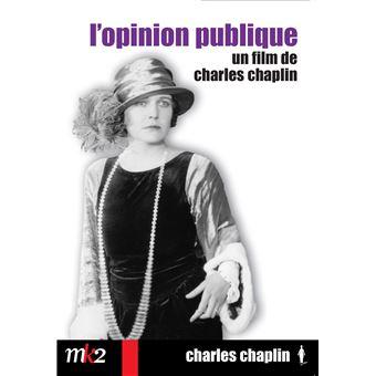 L'Opinion publique - Edition Collector