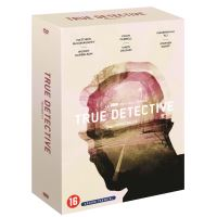 Coffret True Detective Saisons 1 à 3 DVD