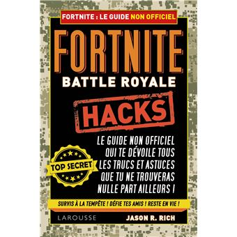 Battle royaleFortnite : Battle royale