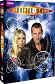 Doctor Who - Doctor Who