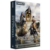 Versailles Saison 3 DVD