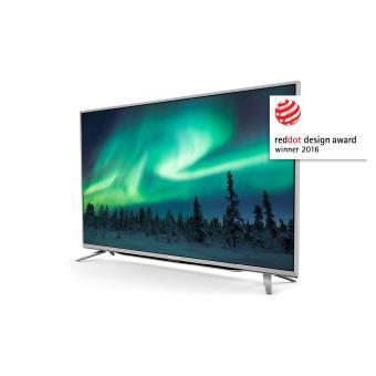 TV Sharp LC-55CUF8462ES