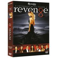Revenge - Seizoen 2 DVD-Box