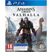 Assassin's Creed Valhalla PS4