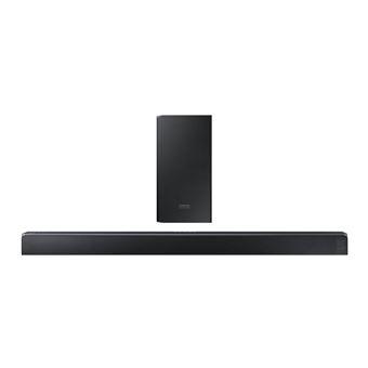 Samsung HW-N850/XN Soundbar 372W Black + Subwoofer