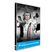 Steve McQueen The Man & Le Mans Exclusivité Fnac DVD