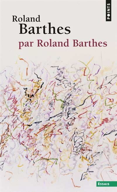 Lectures (6) - Page 6 Roland-Barthes